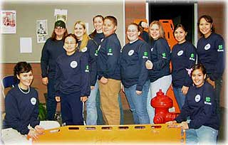Sitka Youth First Responders...