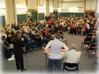 "Ketchikan Speaks Out: ""Enough is Enough - A Community Conversation"""