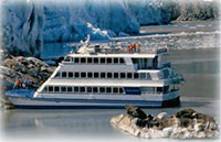 Alaskan Dream Cruises Adds New Itineraries & Ports of Call