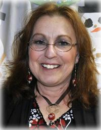 jpg Rosita Butler Awarded Child Care Credential