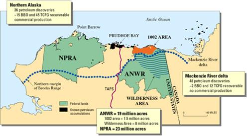 jpg Governor Walker Praises Efforts by Sens. Murkowski and Sullivan to Open ANWR