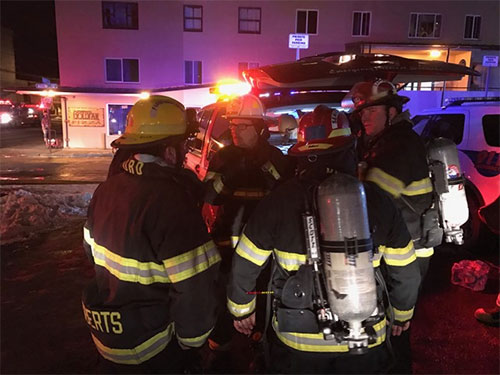 jpg Ketchikan Man Pronounced Dead at Scene of Apartment Fire
