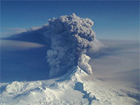 Volcano study examines relationship between seismic signals, sound waves