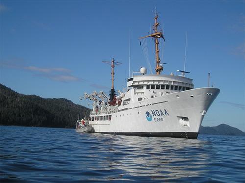 jpg Commerce Committee passes bill to modernize NOAA