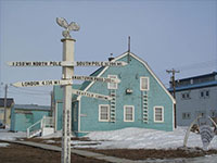 Utqiagvik, where the climatehaschanged By NED ROZELL