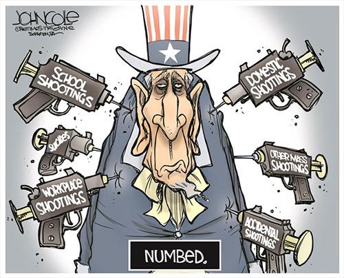 jpg Political Cartoon: Numbed