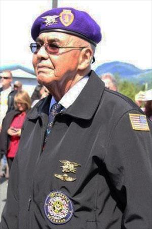 jpg 2018 Governor's Veterans Advocacy Award goes to Korean and Vietnam War Veteran