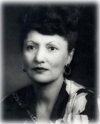 Today, Alaska Celebrates Civil Rights Pioneer Elizabeth Peratrovich