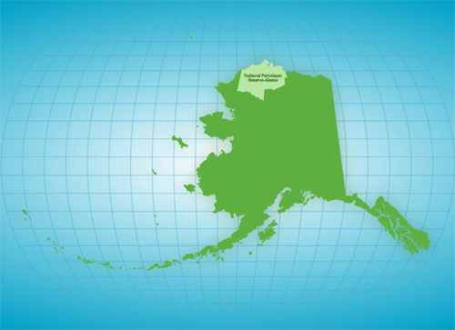 jpg Plan for Additional Development, Wildlife Protections in 23 million acre National Petroleum Reserve-Alaska Finalized