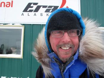 jpg Southwest Alaska challenging for travel, shelter