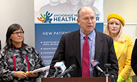 Governor Walker Announces Medicaid Expansion and Reform Plan