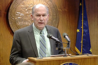 Governor will drop his Point Thomson public interest lawsuit
