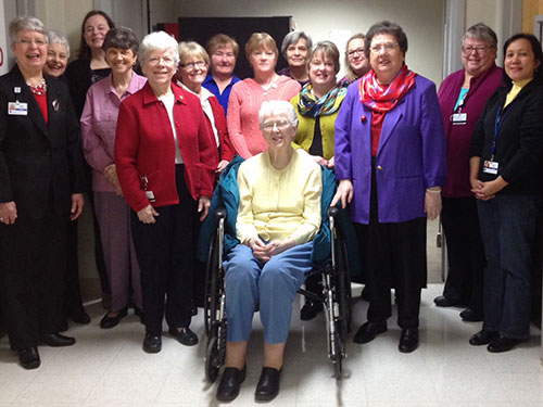 jpg KMC Auxiliary Awards over $40,000 to Medical Center Projects