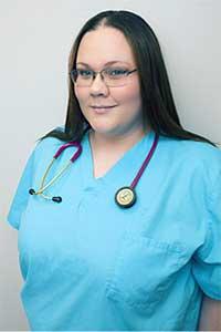 jpg Shannon Orr, Certified Nursing Assistant