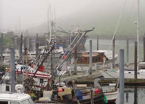 jpg Scientists Establish Baseline to Gauge How Alaska Communities Will Respond to Change
