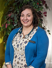 "jpg Rebecca ""Becky"" Stoeckler Joins Creekside Family Health Clinic"