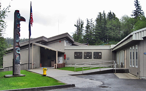 jpg Ketchikan Man Charged with Possession of Child Pornography; Investigation Ongoing