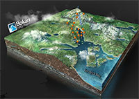 Ketchikan Selected As Site for Ucore's 1st U.S. Strategic Metals Complex