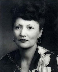 jpg Alaska Civil RightsPioneer  Elizabeth Peratrovich Celebrated