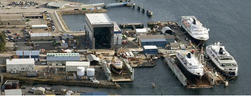 jpg Alaska Approves Vigor Industrial Purchase of  Alaska Ship & Drydock