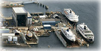 Alaska Approves Vigor Industrial Purchase of Alaska Ship & Drydock; Vigor, ASD Tell State of Plan to Maintain & Build Jobs