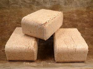 jpg Wood briquette
