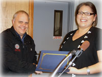 APRIL 1-7, 2012 PROCLAIMED HERITAGE LANGUAGE AWARENESS WEEK