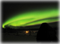 After a lifetime of study, aurora still a mystery