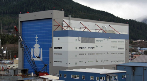 jpg New Ship Assembly Hall To Be Dedicated