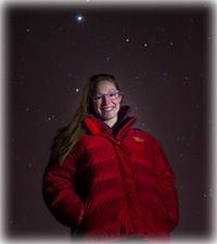 Alaska woman may earn spot on Mars trip