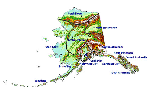 jpg Research helps climate monitoring and predictions in Alaska