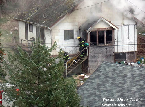 jpg Victim of Tragic Early Morning Fire in Ketchikan Officially Identified