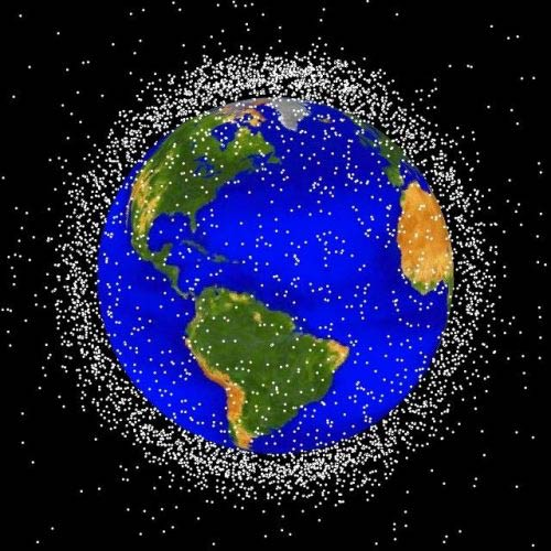 jpg A NASA graphic illuminates some of the space 