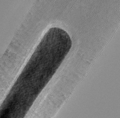jpg Discovery could mean breakthrough in hard drive storage