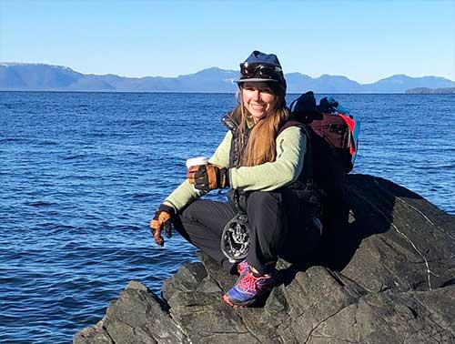 jpg Alaska medical student praises WWAMI program