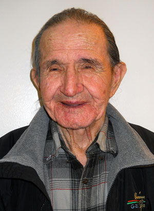 jpg Ketchikan's Soon-to-be Newest Centenarian Henry Neligan