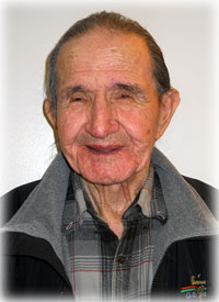 Ketchikan's Soon-to-be Newest Centenarian, Henry Neligan