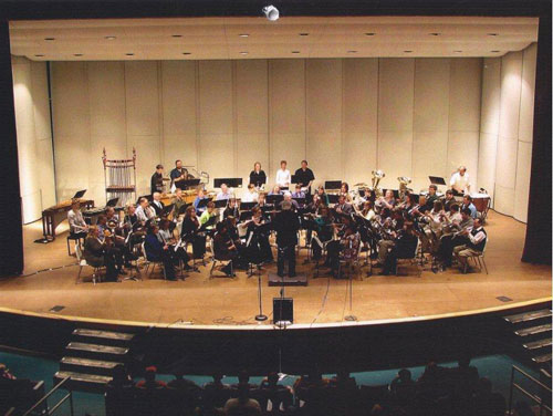 "jpg Ketchikan Community Concert Band presents ""A Spring Concert"""