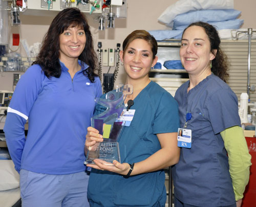jpg Ketchikan Medical Center Among Top 2% of Critical Access Hospitals