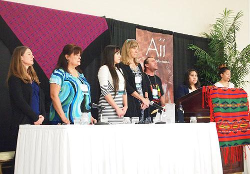 jpg Ketchikan Health Activist Keynote Participant at Native Wellness Conference