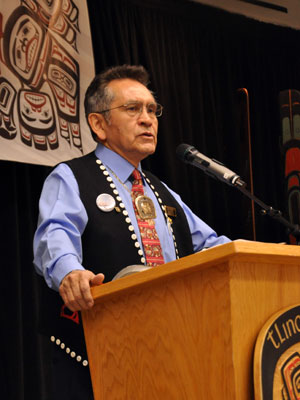 jpg 78th Annual Tribal Assembly Adjourns
