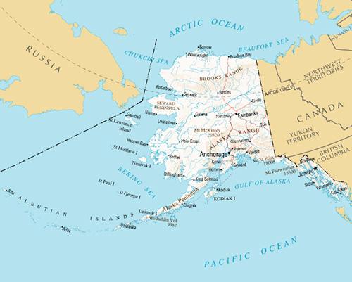 jpg Report urges U.S. leadership in Arctic cooperation