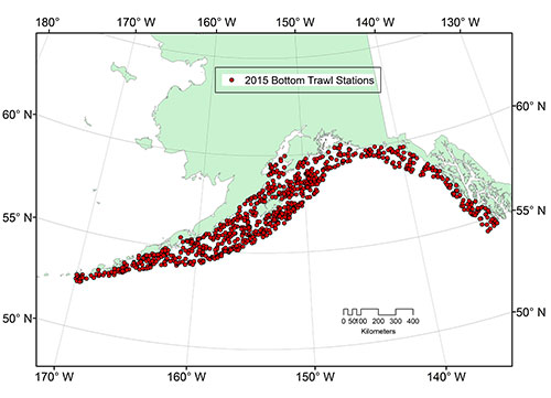 jpg Scientists Go To Sea To Collect Data Crucial To Sustainable Alaska Fisheries