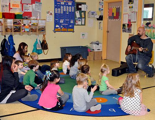 jpg PeaceHealth Ketchikan Child Development Center