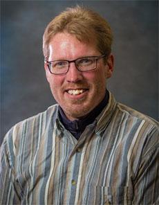 jpg Greg Breed is an assistant professor at the University of Alaska Fairbanks Institute of Arctic Biology.