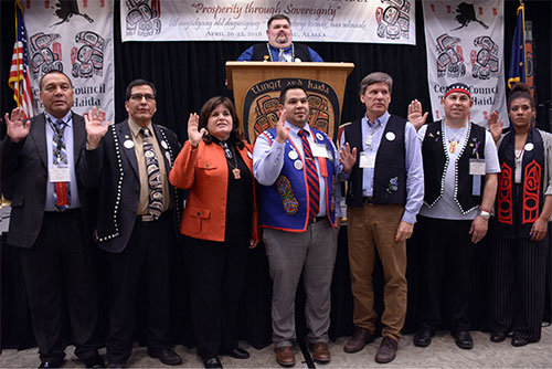 jpg Tribe Holds 81st Annual Tribal Assembly