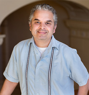 jpg Anthropology professor Ripan Malhi works with Native Americans and First Nations groups to analyze their DNA and that of their ancestors.