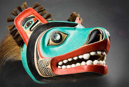 jpg New exhibit on celebrated Tlingit artist Nathan Jackson to be Unveiled