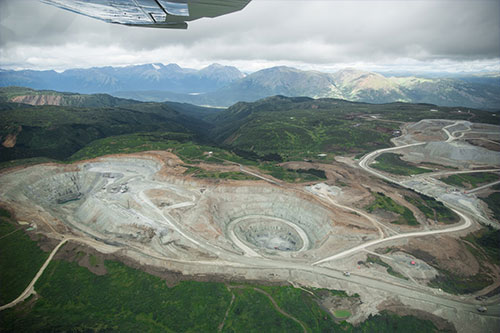 Letter Urges Canada, U.S. To Jointly Address British Columbia Transboundary Mining Pollution