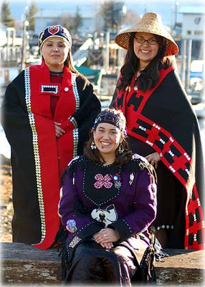 Ketchikan Senior Named 2007 Miss Tlingit & Haida